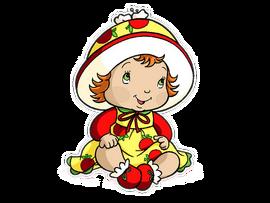 Apple Dumplin Strawberry Shortcake Wiki Fandom