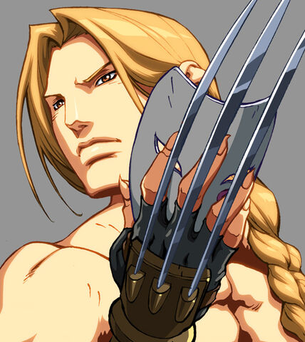 File:Character Select Vega by UdonCrew.jpg