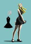 Karin-sfv-story-costume-artwork