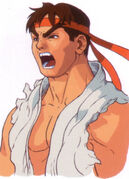 Ryuportrait