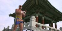 Street Fighter Alpha: Ryu vs. Sagat