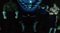 Original shadaloo