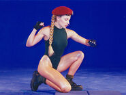 Sftm cammy minogue