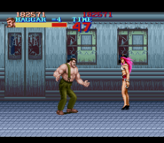 Final Fight (Japan)003