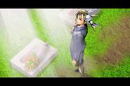 Street-Fighter II Turbo Revival - Chun Li's Ending