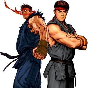CVS Evil Ryu