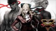 Street Fighter V OST - Chun-Li Theme