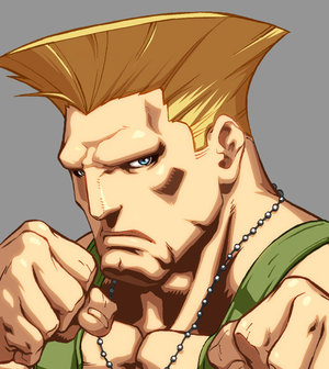 File:Character Select Guile by UdonCrew.jpg