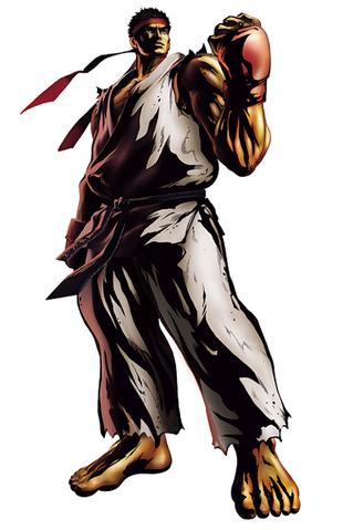 File:Ryu (MvC3).png