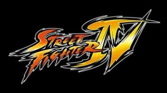 Street Fighter 4 - Theme Deserted Temple