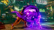 EX Psycho Blast