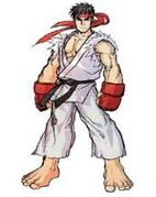 Ryu (SvC)