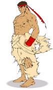 Ryu (Alternate Costume)