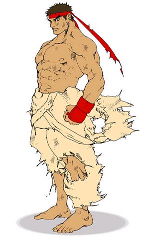 File:Ryu (Alternate Costume).png