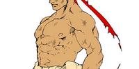 Alternate Costumes/Street Fighter IV series