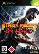 Final Fight Streetwise boxshot