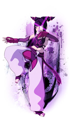 File:STREET FIGHTER IV Juri Han by Kanta Kun.jpg