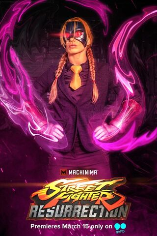 File:Decapre in Street Fighter Resurrection promo.jpg