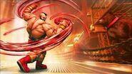 Street Fighter 5 - Zangief's Theme (SFV OST)