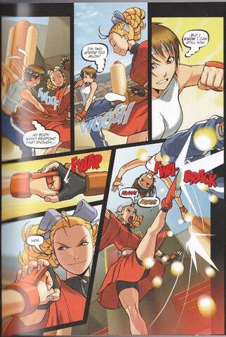 File:Karin beating Sakura.jpg