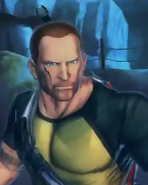 Cole in SFxT3