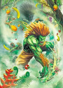 Blanka gallery post