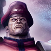 M.Bison Icon