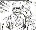 Str manga infantry