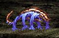 Flat Eel - Legs