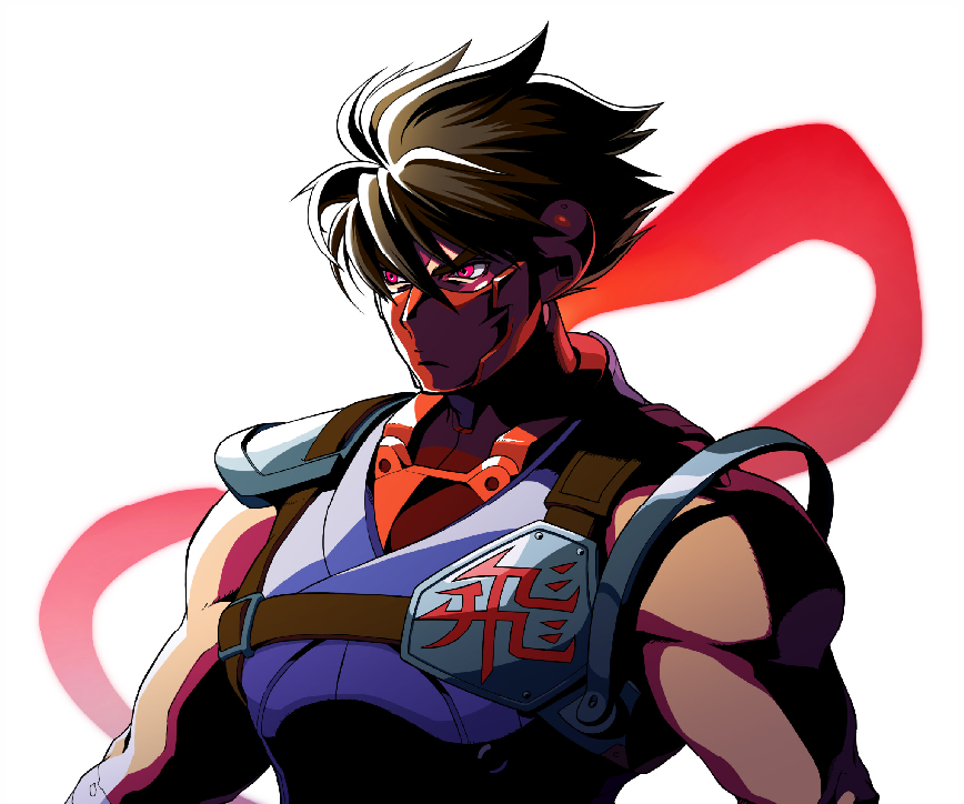 Strider Hiryu Visual Chronicle | Strider Wiki | Fandom powered by ...