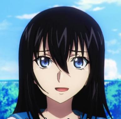 Reina Akatsuki | Wiki Strike The Blood | FANDOM powered by ...