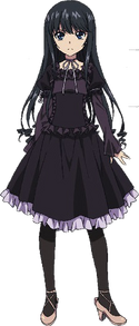 Natsuki Minamiya F
