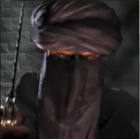 Caliph message