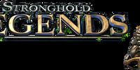 Stronghold Legends - Buildings