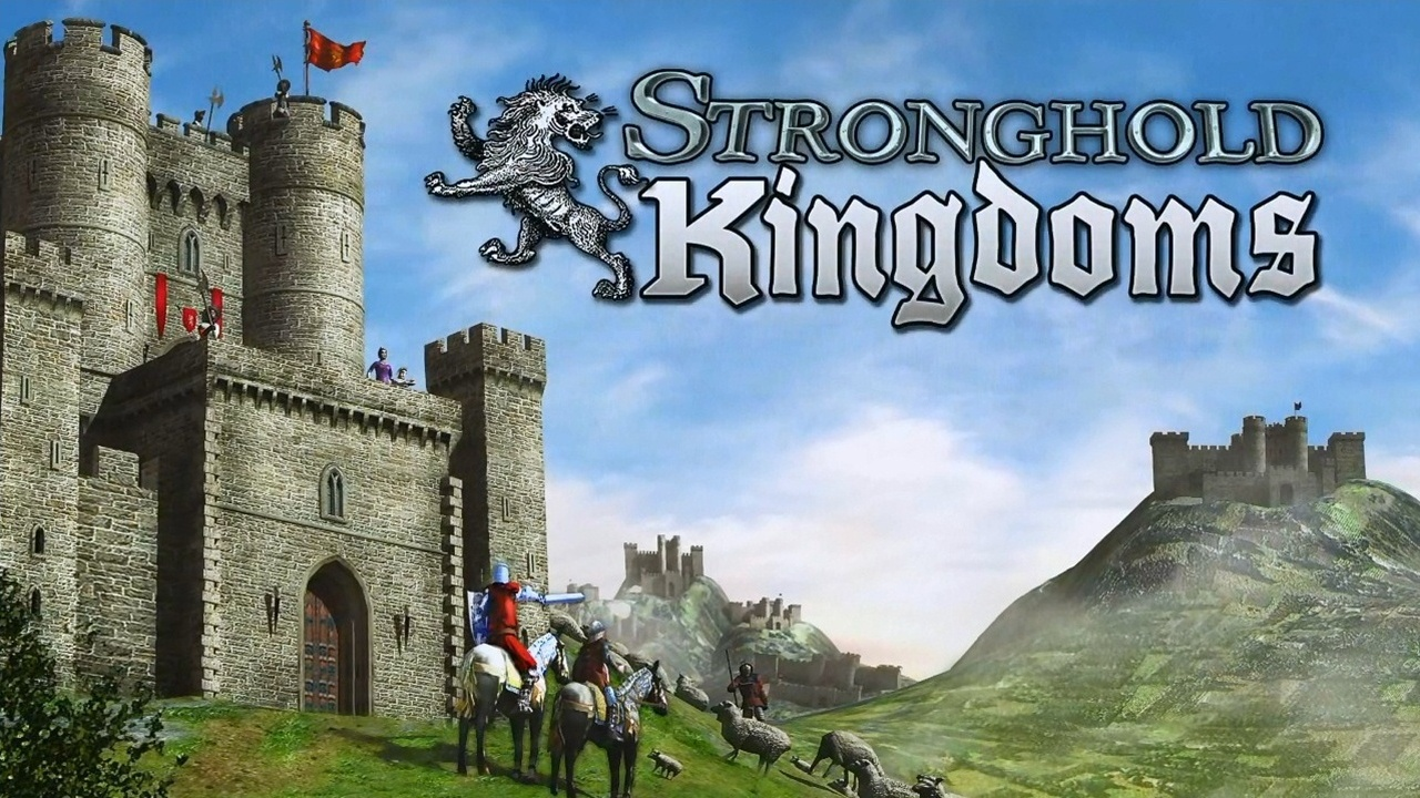 Image result for stronghold kingdom logo