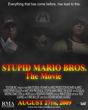 The Movie Poster 02