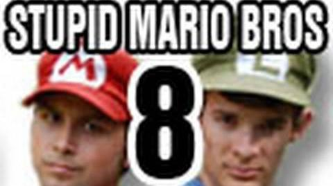 Stupid Mario Brothers - Episode 8