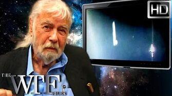 ROBERT DEAN on NEW LEAKED RUSSIAN UFO FOOTAGE! ~ RELEASED 2015