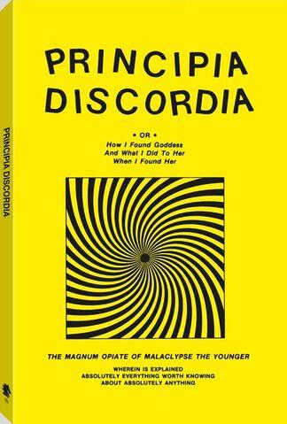 File:Principia Discordia yellow cover.jpg
