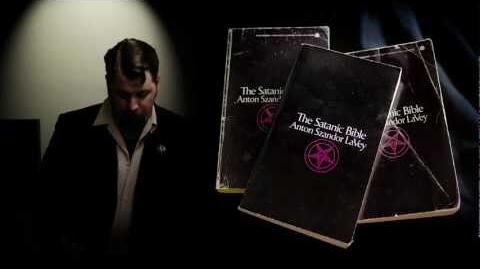 """Philosophy of the Church of Satan - """"Satanism as Weltanschauung"""""""