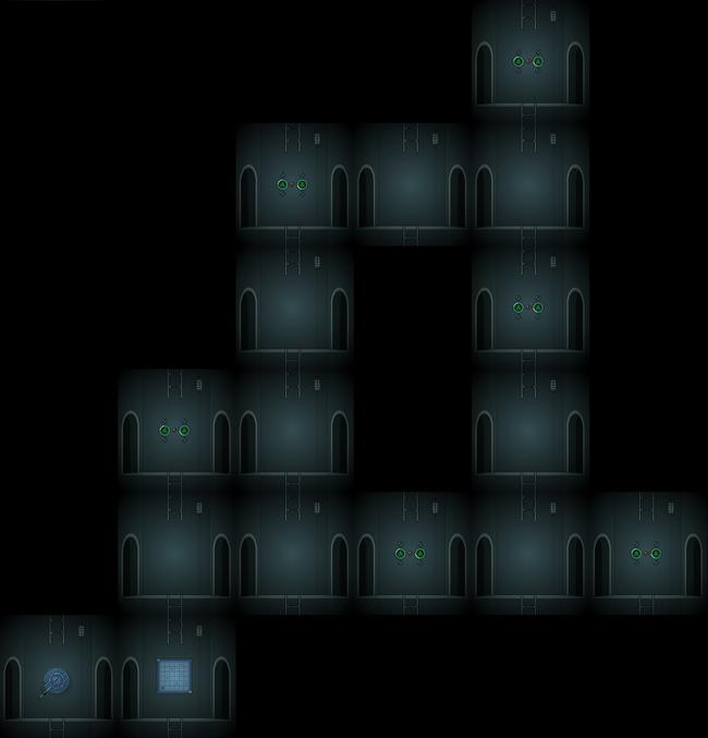 Level 5 map