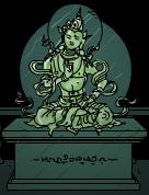 966 Buddha