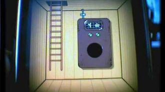 ISubmachine gameplay