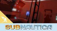 Subnautica Crash Sequence