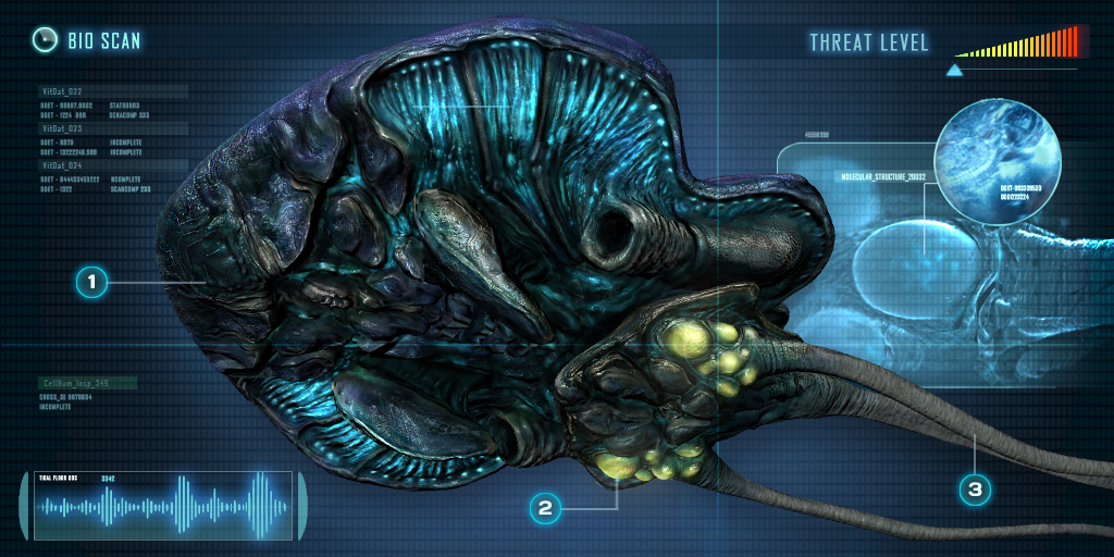 Reefback Leviathan   Subnautica Wiki   Fandom powered by Wikia  Reefback Leviat...