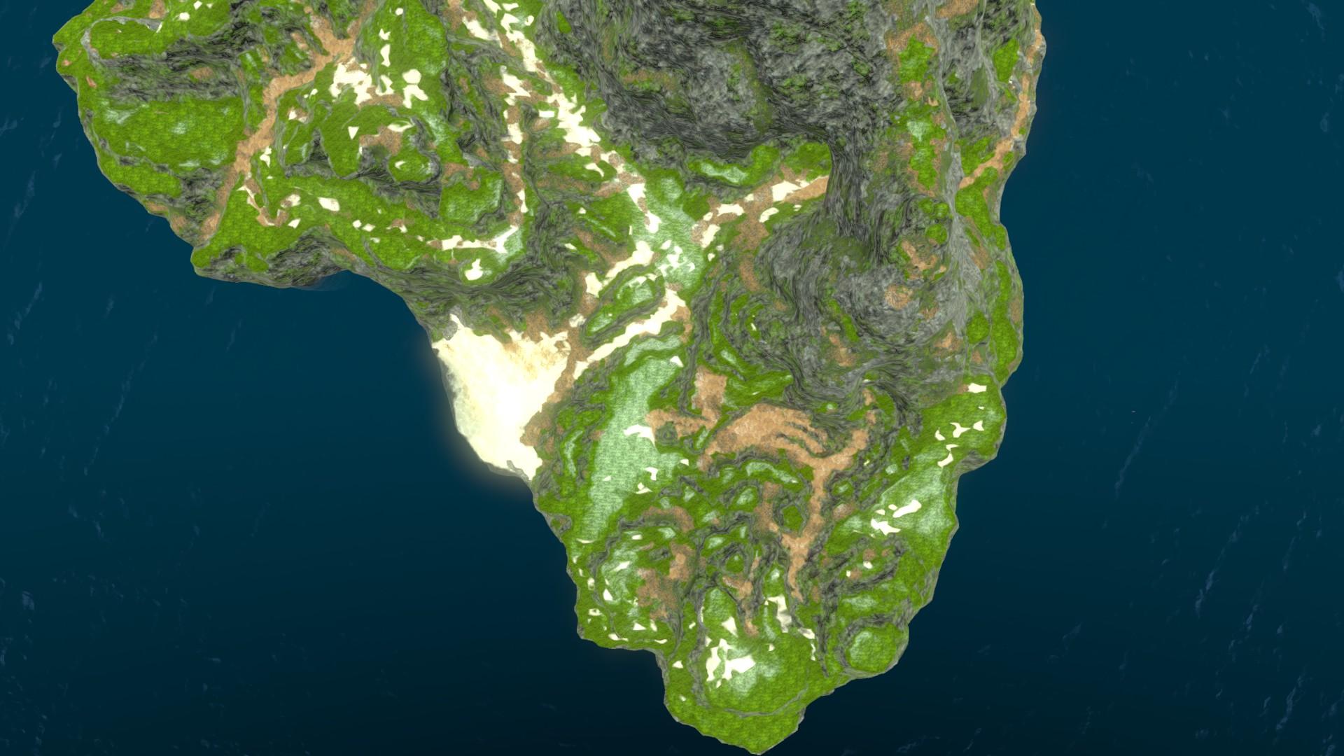 Image - Floater Islands 210.jpg | Subnautica Wiki | Fandom powered ...