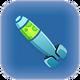 Seamoth Gas Torpedo