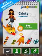 ChickySale