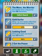 CollectingAwardGold-TheMoreTheMerrier