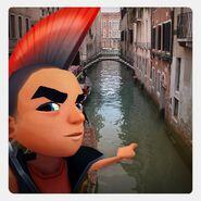 Venice 2016 Teaser 2
